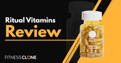 Ritual Vitamins Review – How Do These Multivitamins Compare?
