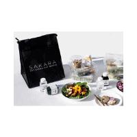 Sakara Life food delivery