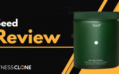 "Seed Review – A Look at This ""Synbiotic"" Supplement"