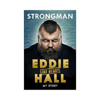 Strongman My Story