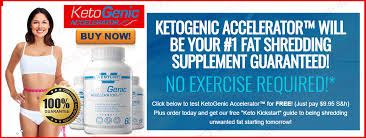 is it worth buying ketogenic accelerator