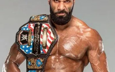 Jinder Mahal