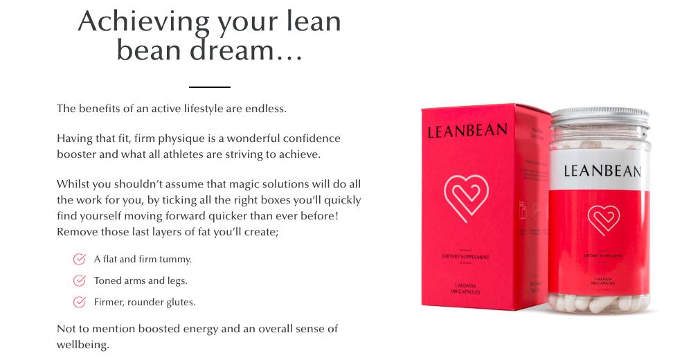 Leanbean Fat Burner Review Is It Legit Or A Scam