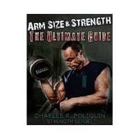 Arm Size and Strength