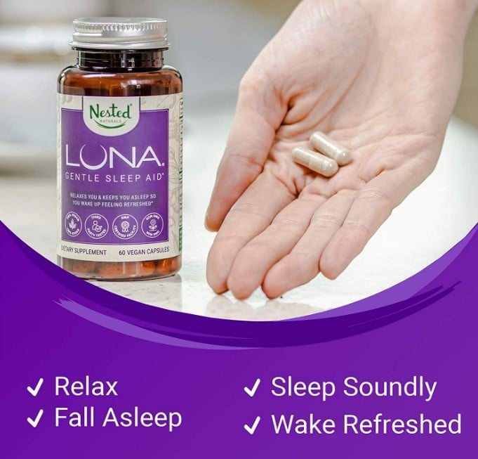 Benefits of LUNA®