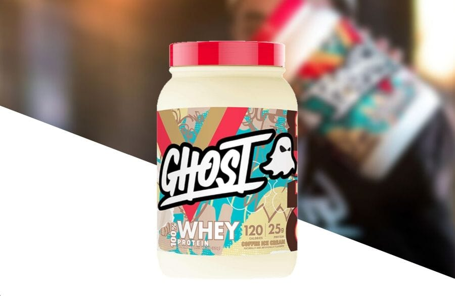 Ghost Summary