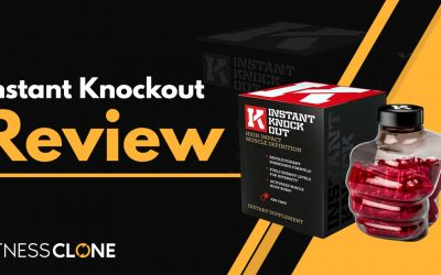Instant Knockout Review – Does This Fat Burner Really Work?