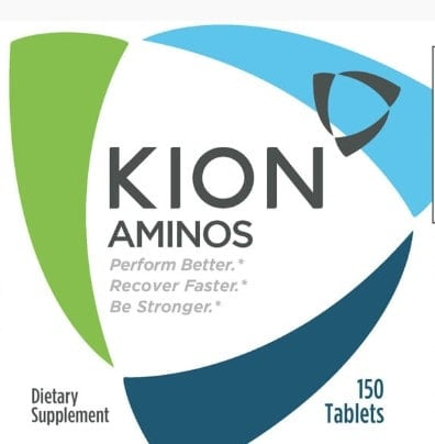 Kion Aminos Review