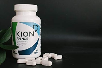 Kion Aminos Review – Is This Supplement Better Than BCAA's?