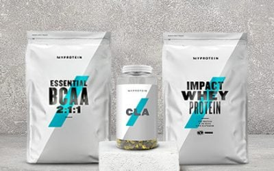 MyProtein Review: Finding the Right Nutrition For You