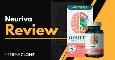 Neuriva Review – A Look at this Brain Performance Supplement