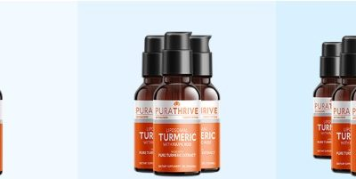 PuraTHRIVE Liposomal Turmeric Review – Does It Actually Work?