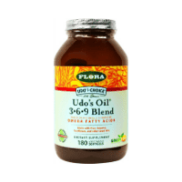 Udo's Oil 3-6-9 Blend
