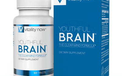Youthful Brain Review – Doctor Formulated Brain Booster