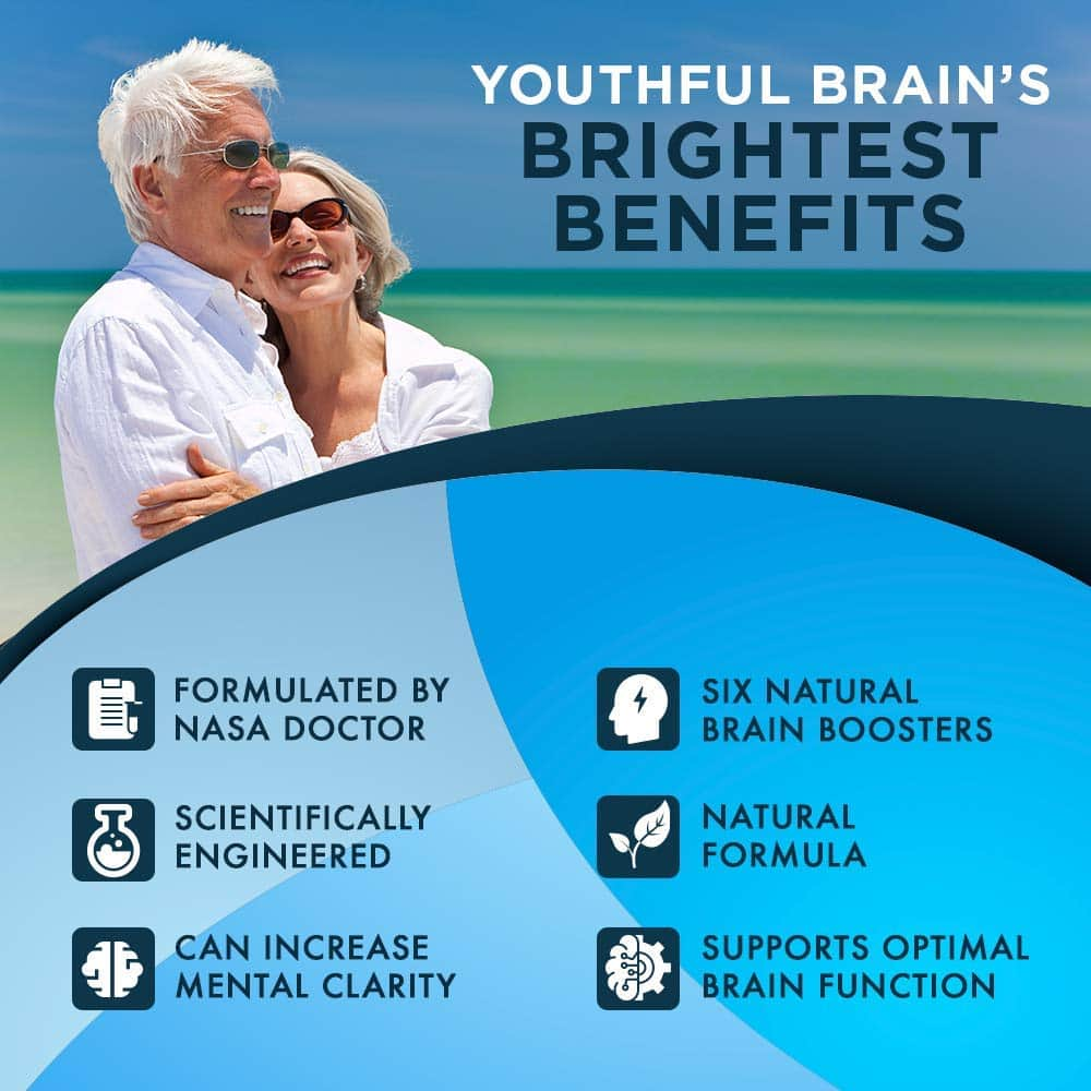 Youthful Brains Benefits