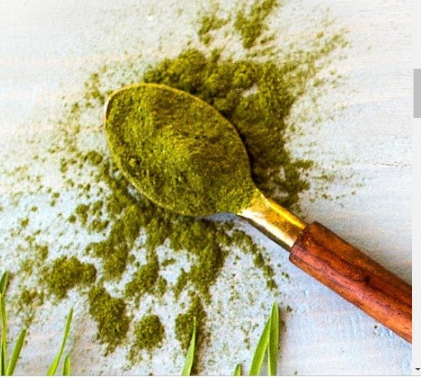 safety and side effects of amazing green grass superfood