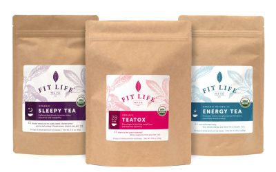 Fit Life Tea Review – Can You Actually Detox With Tea?