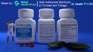 Omega XL Great HealthWorks
