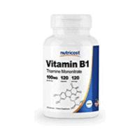vitamins B1