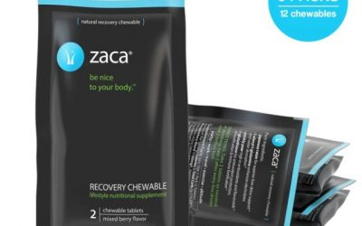 Zaca Review: Does This Hangover Recovery Supplement Work?
