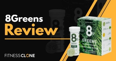8Greens Review – Made From Real Greens?