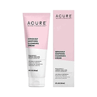 Acure skincare products