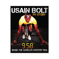 My Story: 9.58: Being the World's Fastest Man