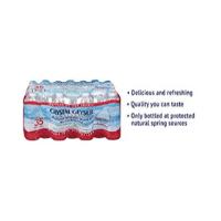 Crystal Geyser water
