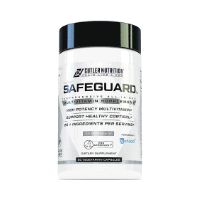 Cutler Nutrition Safeguard Multivitamin