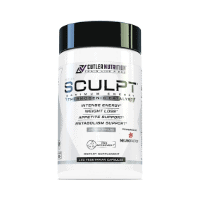 Cutler Nutrition Sculpt Fat Burner