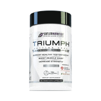 Cutler Nutrition Triumph Testosterone Booster