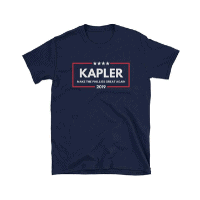 Gabe Kapler Make the Phillies Great Again t shirt