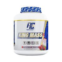 RC King Mass