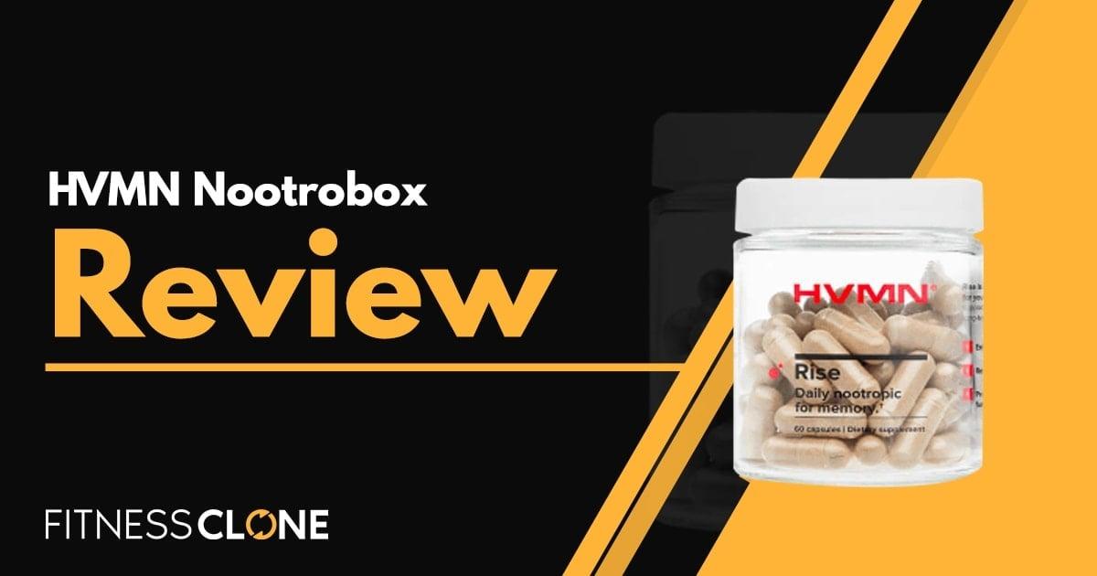 HVMN Nootrobox Review – Does This Nootropic Blend Work?