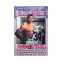 Herschel Walker's Basic Training