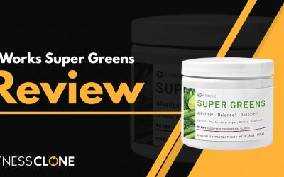 It Works Super Greens Review – An In-Depth Look At This Supplement