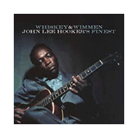 John Lee Hooker music
