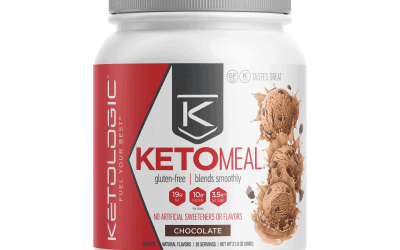 KetoLogic KetoMeal: Does It Work and Is it Worth It?