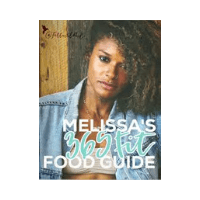 Melissas 365 Fit Food Guide