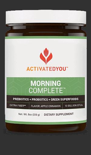 Morning Complete Bottle