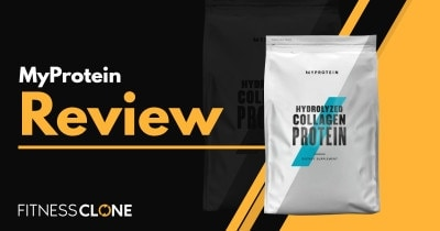 MyProtein Review – How Does This Protein Powder Measure Up?