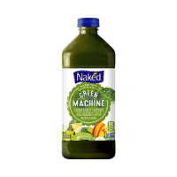 Naked Juice Green Machine