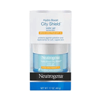 Neutrogena City Shield Face Moisturizer SPF 25