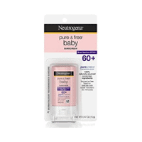 Neutrogena Ultra Sheer Sunscreen Stick
