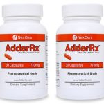 AdderRx Review – Does This NexGen Supplement Actually Work?