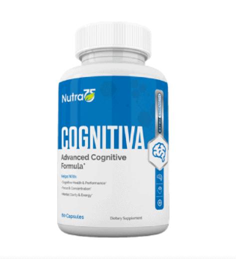 Nutra 75 Cognitiva