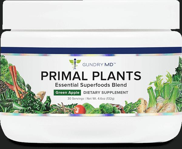 Dr. Gundry Primal Plants