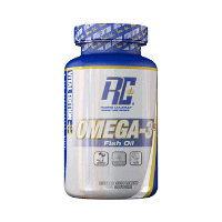 RC Omega-3 Fish Oil