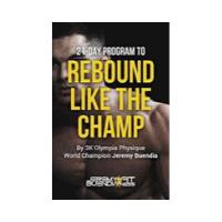 Rebound Like the Champ