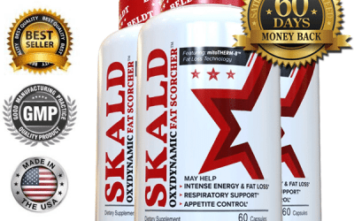 Skald Review – Does This Fat Burner Live Up to the Hype?